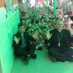 "Firme invitación ""a renovar el espíritu misionero"""