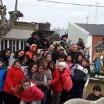 """La Iglesia celebra con fervor las tradicionales fiestas patronales"""