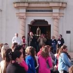 Fiestas Patronales de Santa Teresita en Henderson