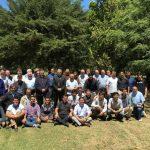 Encuentro anual del clero 2017