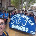 Bragado representó a la diócesis en la asamblea Federal de Acción Católica