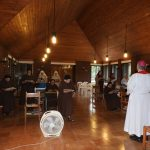 Encuentro de Religiosas en El Carmelo