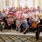 Se realizó el primer Encuentro Nacional  de dirigentes Madrugadores