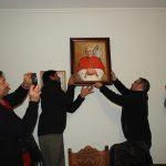Religiosos del cono sur visitaron nuestra diócesis