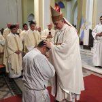 Se aproxima la fecha de ordenación presbiteral de José Pedraza en Henderson