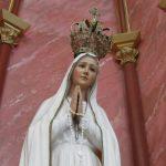 Fátima: La diócesis de 9 de Julio  aguarda la llegada de la imagen Peregrina