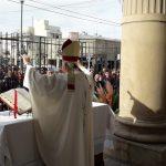 Fiestas patronales de Santa Rosa de Lima en Bragado y 30 de agosto