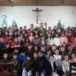 San Martín de Porres de Bragado: una comunidad en misión permanente