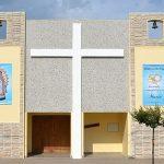 La Capilla Nuestra Señora de Luján de Martínez de Hoz celebró sus 50 años