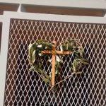 Con una celebración inédita, el Obispo, dio comienzo a la Semana Santa