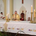 El servicio y la Eucaristía: las dos caras del amor