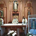 Peregrinación virtual al monasterio de Los Toldos