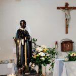 La parroquia, comunidad evangelizadora, celebra el crecimiento de la familia