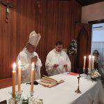 Emotiva memoria del centenario del nacimiento del Cardenal Eduardo Francisco Pironio