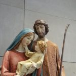 San José modelo del cuidado del niño y la mujer